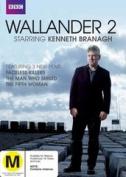 Wallander Series 2 [Region 4]