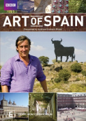 The Art of Spain [Region 4]