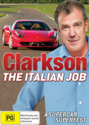 Clarkson The Italian Job [Region 4]