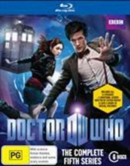 Doctor Who: Series 5 (Box Set)