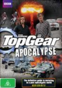 Top Gear: Apocalypse [Region 4]