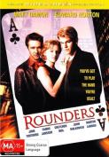 Rounders [Region 4]