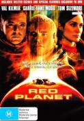 Red Planet [Region 4]