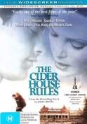 The Cider House Rules [Region 4]