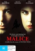 Malice [Region 4]