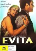 Evita [Region 4]