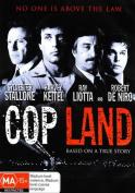 Cop Land [Region 4]