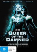 Queen of the Damned [Region 4]