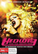 Hedwig and The Angry Inch [Region 4]