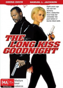 The Long Kiss Goodnight [Region 4]