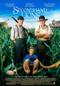 Secondhand Lions [Region 4]