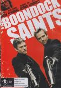The Boondock Saints [Region 4]