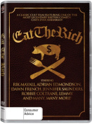 Eat The Rich [Region 4]