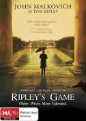 Ripley's Game [Region 4]