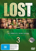 Lost: Season 3 [Region 4]