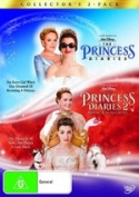 The Princess Diaries / The Princess Diaries 2