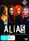 Alias: The Complete Season 1