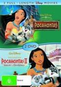 Pocahontas / Pocahontas  2 [Region 4]