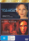 Flightplan / Dark Water (2005) - Collector's 2-Pack  [2 Discs]