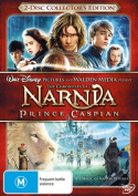 The Chronicles of Narnia [2 Discs] [Region 4]
