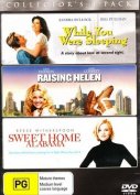 While You Were Sleeping / Raising Helen / Sweet Home Alabama - Collector's 3-Pack  [3 Discs]