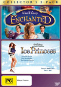 Enchanted / Ice Princess [Region 4]