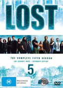 Lost: Season 5 [Region 4]