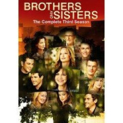 Brothers and Sisters: Season 3 [Region 4]