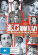Grey's Anatomy: Season 2 [Region 4]