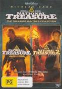 National Treasure / National Treasure [Region 4]