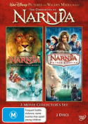 The Chronicles of Narnia [Region 4]