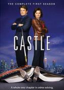 Castle: The Complete Season 1 [Region 4]
