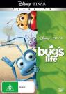A Bug's Life [Region 4]