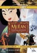 Mulan  [2 Discs] [Special Edition]