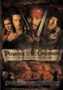 Pirates of the Caribbean - The Curse of the Black Pearl [2 Discs] [Region 4]