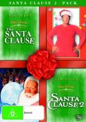 The Santa Clause / The Santa Clause 2 [Region 4]