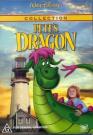 Pete's Dragon [Region 4]