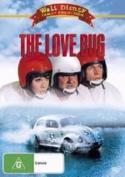 The Love Bug, [Region 4]