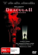 Dracula II Ascension [Region 4]