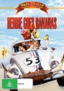 Herbie Goes Bananas [Region 4]