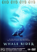 Whale Rider [Region 4]