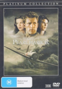 Pearl Harbor  [Region 4]