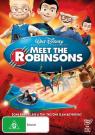 Meet the Robinsons [Region 4]