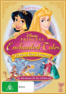 Disney Princess Enchanted Tales [Region 4]