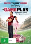 The Game Plan [Region 4]