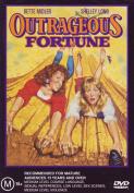 Outrageous Fortune [Region 4]