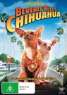 Beverly Hills Chihuahua [Region 4]