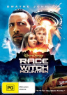 Race to Witch Mountain [Region 4]
