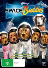 Space Buddies [Region 4]