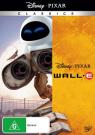 Wall-E [Region 4]